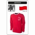 FC ABERDEEN 1969/70 - RETRO TRIKOT