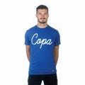 FUSSBALL SHIRT - COPA SCRIPT T-SHIRT