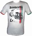 Lambretta Shirt - Scooter