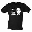 Nein! Doch! Ohhh! T-Shirt Louis de Funes