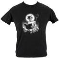 Thomas Ott - Teufel - shirt