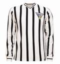 DUNFERMLINE ATHLETIC FC  - 1960 - RETRO TRIKOT
