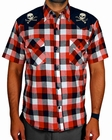 CHAOS WESTERN - STEADY CLOTHING HEMD