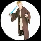 Jedi Robe (Umhang) Kinder Kostüm Deluxe -  Star Wars