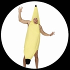 Bananenkostüm