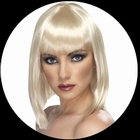 Glam Per�cke blond