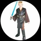 Anakin Skywalker Kinder Kostüm Deluxe