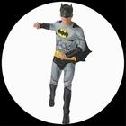 Batman Kostüm Comic Book - DC Comics