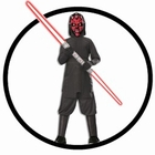 DARTH MAUL KINDERKOSTÜM - STAR WARS
