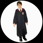 Harry Potter Umhang Kinder Kostüm - Harry Potter