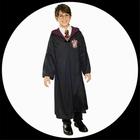 Harry Potter Umhang Kinder Kost�m - Harry Potter