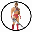HE-MAN KOSTÜM - DELUXE (MASTERS OF THE UNIVERSE)