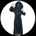 Hidden Face Robe Kinder Kostüm - Tod - Gesichtslos