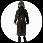 Kylo Ren Kinder Kostüm Deluxe - Star Wars