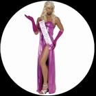 mr. Miss World Kostüm