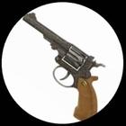 Pistole Scorpion Antik