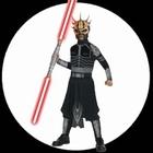 Savage Opress Kinder Kostüm - Star Wars