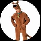 Scooby Doo Kostüm Deluxe