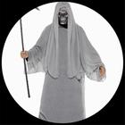 Sensemann Kostüm - Grim Reaper