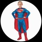 Superman Kinder Kost�m Deluxe - DC Comics