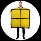 Tetris Kostüm O