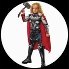 Thor Avengers 2 Deluxe Kinder Kost�m - Marvel