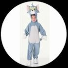 Tom Kinder Kost�m - Tom und Jerry Katze