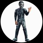 Ultron Avengers 2 Deluxe Kinder Kost�m - Marvel