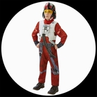 X-WING Fighter Kinder Kostüm Deluxe EP7 - Star Wars