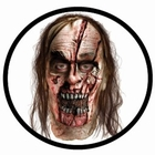 ZOMBIE MASKE - THE WALKING DEAD / SPLIT