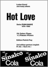 1 x HOT LOVE - SWISS PUNK & WAVE 1976-1980 - AUFLAGE 2