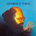 3 x ALLEN GINSBERG - GINSBERG'S THING