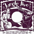 1 x VARIOUS ARTISTS - JUNGLE JIVE VOL. 1