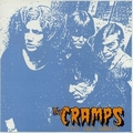 1 x CRAMPS - 1976 DEMO SESSION