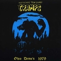 1 x CRAMPS - WILD PSYCHOTIC TEEN SOUNDS - OHIO DEMOS 1979