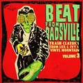 1 x VARIOUS ARTISTS - BEAT FROM BADSVILLE VOL. 3