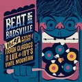 1 x VARIOUS ARTISTS - BEAT FROM BADSVILLE VOL. 4