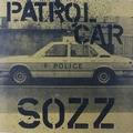 1 x SOZZ - PATROL CAR