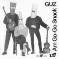 1 x GUZ - AM GO-GO SNACK