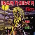 1 x IRON MAIDEN - KILLERS