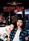 2 x MYSTERY TRAIN
