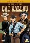 CAT BALLOU (DVD)