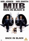 1 x MEN IN BLACK 2