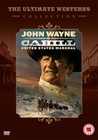CAHILL US MARSHALL (DVD)