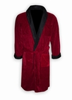 PLAYBOY BADEMANTEL SMOKING JACKE HUGH HEFNER