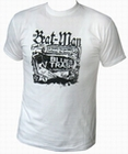 6 x BEAT-MAN - BLUES TRASH - MEN-SHIRT