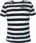 3 x VOODOO RHYTHM STRIPES MEN-SHIRT