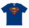 1 x KIDS-SHIRT - SUPERMAN