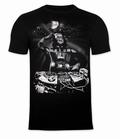 STAR WARS T-SHIRT DJ DARTH VADER IN DA HOUSE