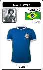 3 x BRASILIEN - BRAZIL - JAIRZINHO WORLD CUP 1970 - TRIKOT